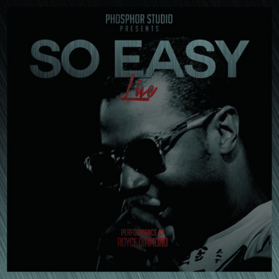 So Easy - Live at Phosphor.2